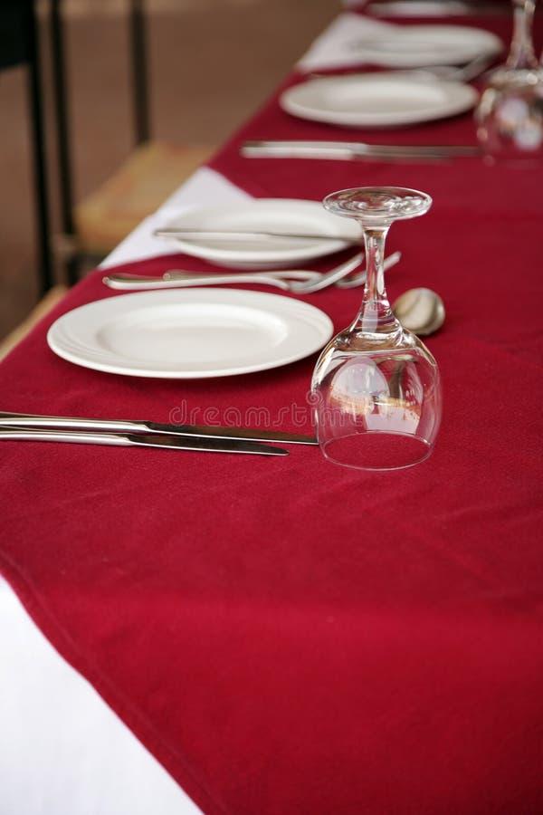 Tablewares immagini stock libere da diritti