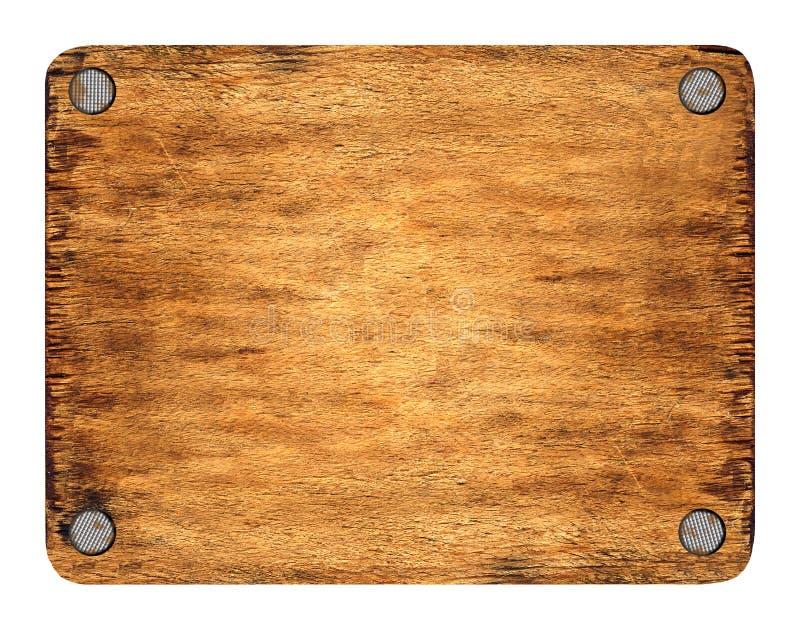 Tablilla de madera imagenes de archivo