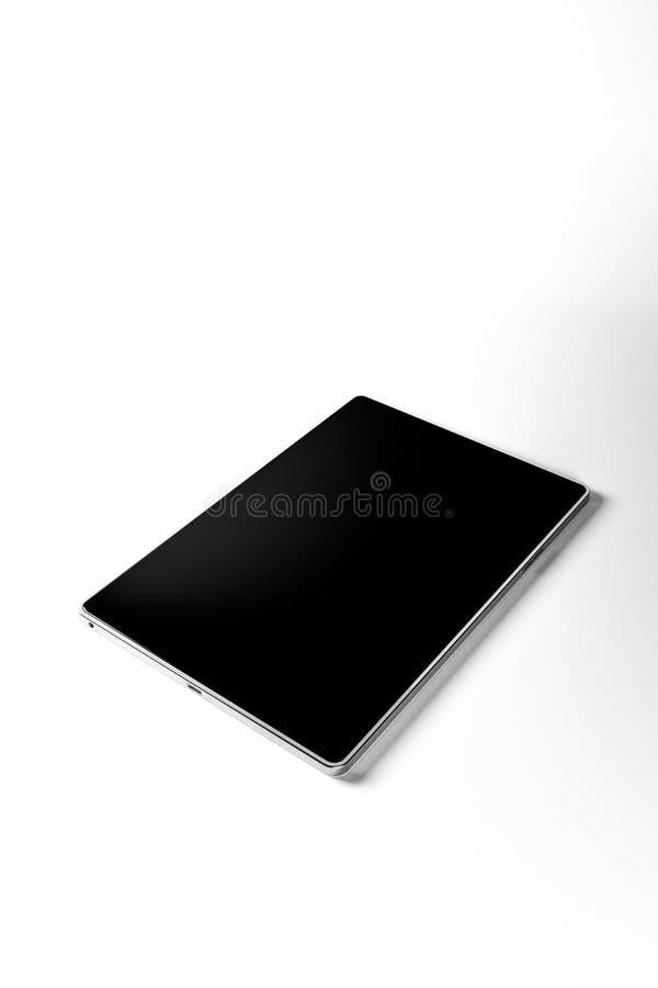 Tablilla moderna ilustración del vector
