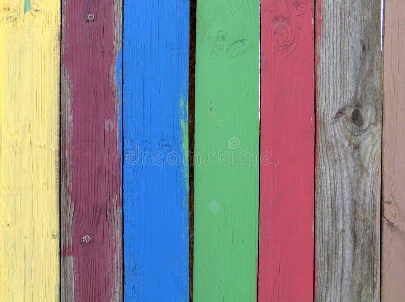 Tablones coloreados imagen de archivo libre de regalías