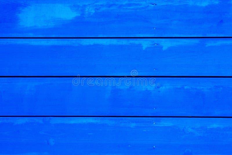 Tablones horizontales de los azules marinos imagen de archivo
