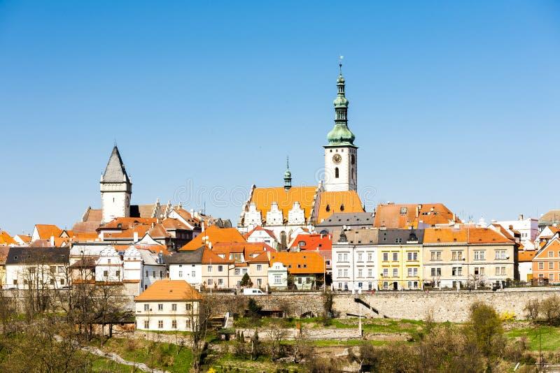 Tabor, Czech Republic royalty free stock image