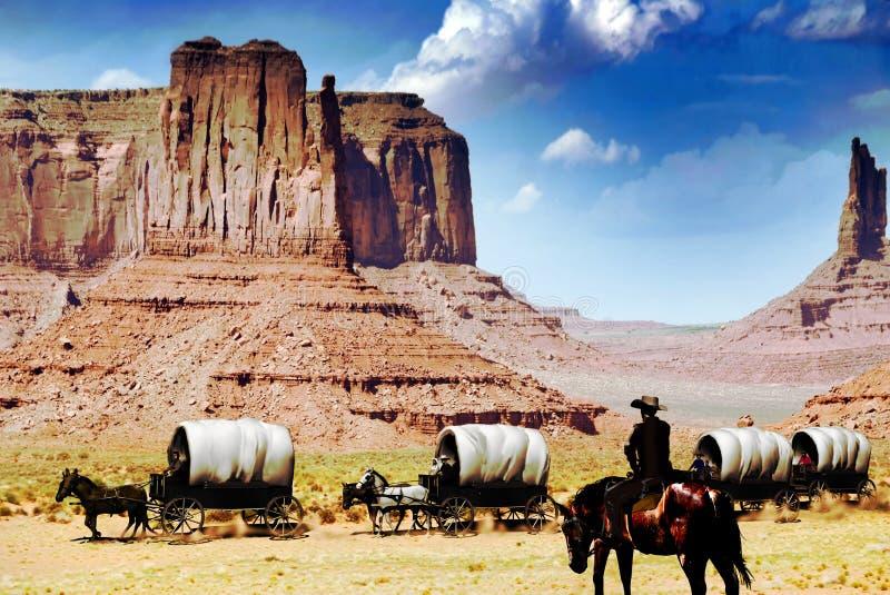 taborowy furgon