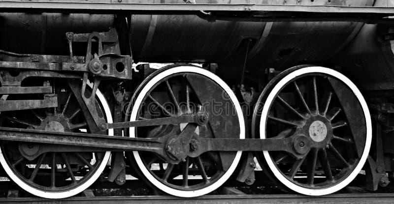 taborowy lokomotywa rocznik obrazy royalty free