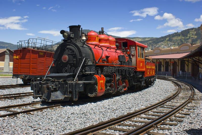 Taborowy Quito obrazy royalty free