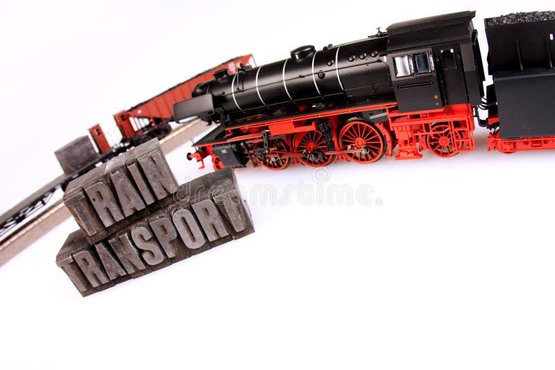 Download Taborowy transport zdjęcie stock. Obraz złożonej z kolor - 13339314