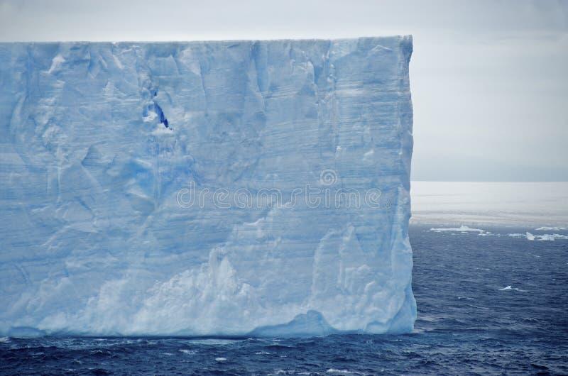Download Tabular Iceberg Antarctica stock photo. Image of wedell - 14493968