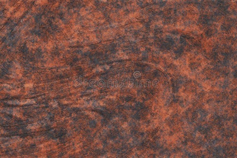 Tache acrylique liquide de couleur photo libre de droits