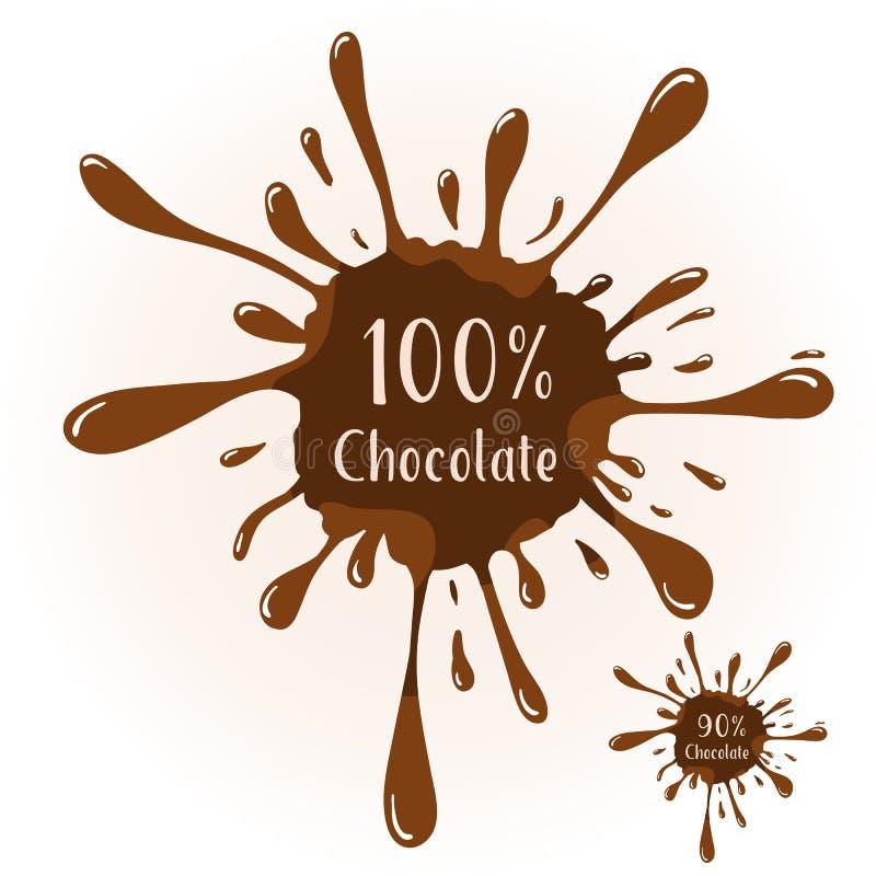 tache de chocolat avec du chocolat 100 des textes. Black Bedroom Furniture Sets. Home Design Ideas