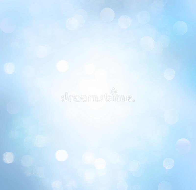 Tache floue de fond illustration de vecteur
