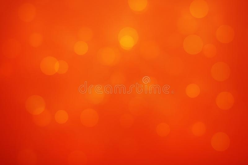 Tache floue rouge de fond illustration de vecteur