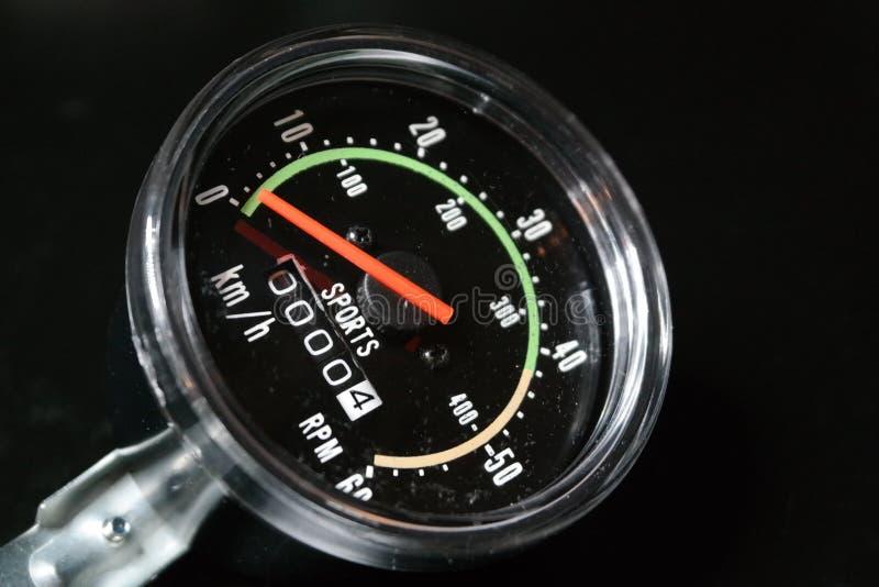 Tachometer stock fotografie