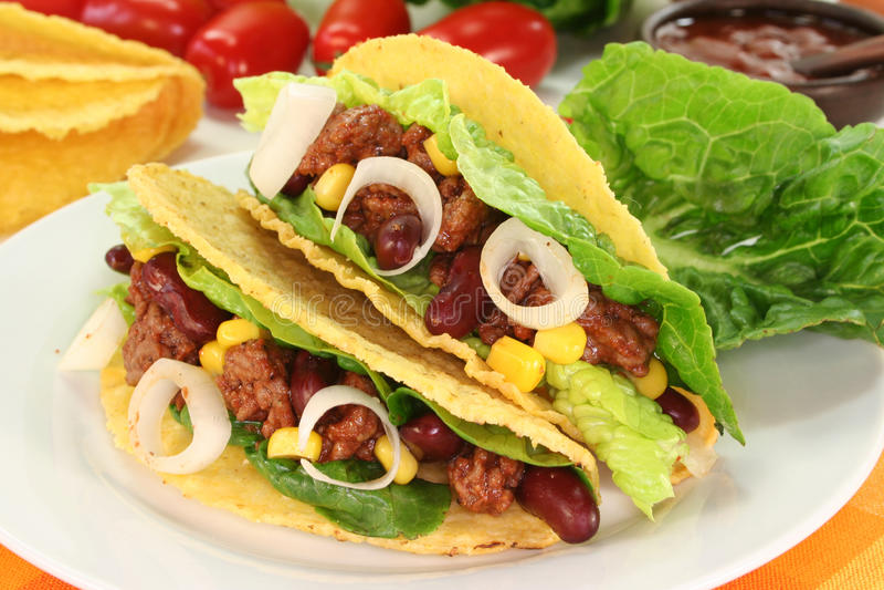 Taco fotos de stock royalty free