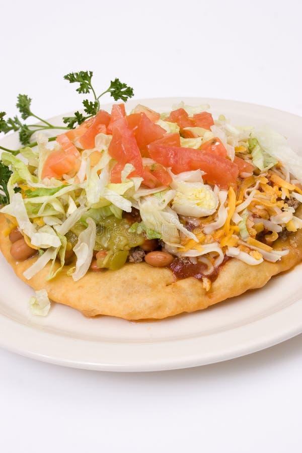 taco pueblo στοκ εικόνες