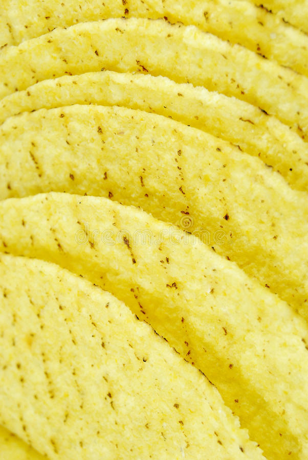 Taco shells royalty free stock images