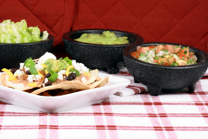 tacos еды мексиканский совершенный стоковые изображения rf