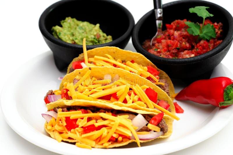 Tacos photo stock