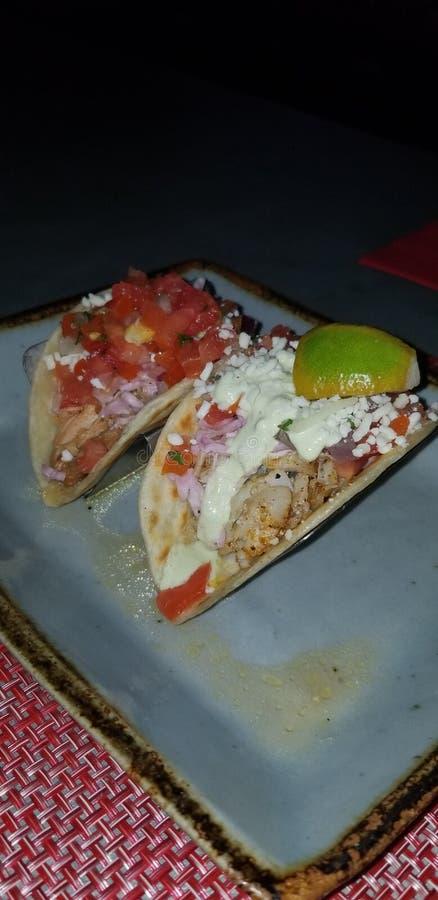 tacos lizenzfreie stockfotos
