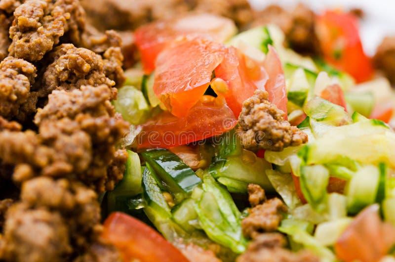Tacos stockbilder