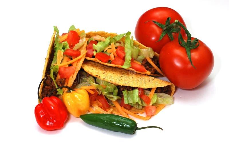 Tacos fotos de stock