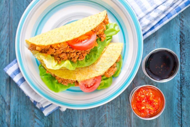tacos images libres de droits