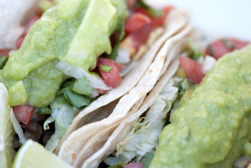 tacos stockfoto