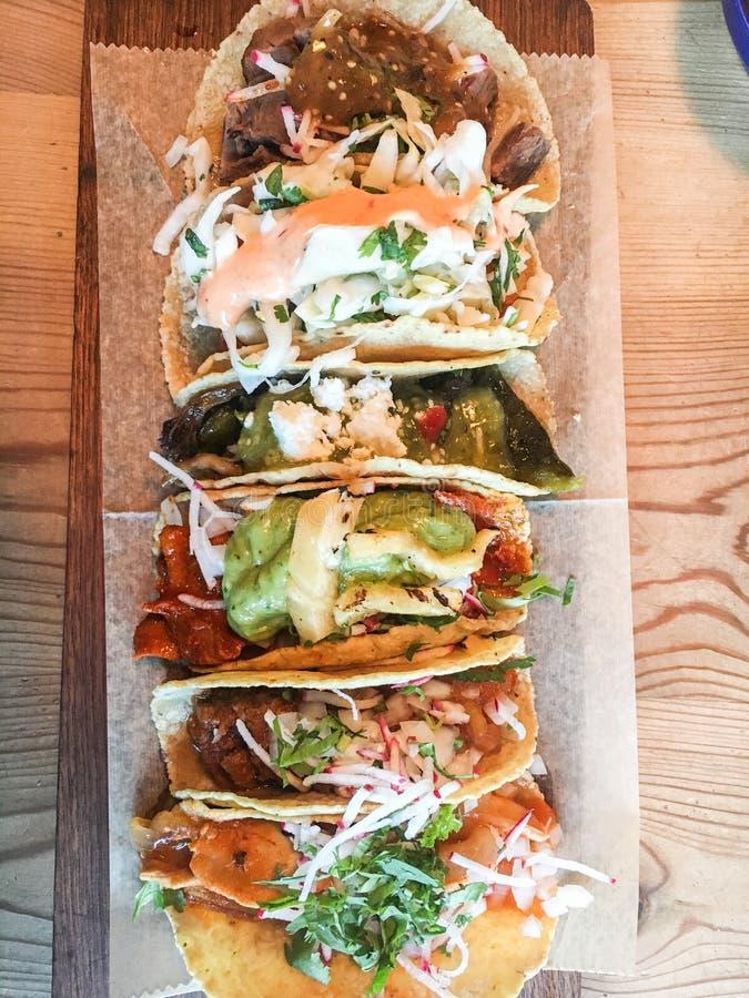 tacos imagens de stock royalty free
