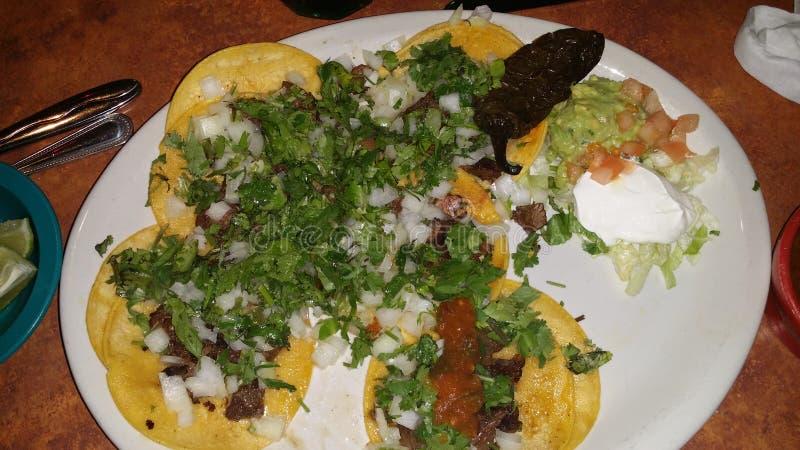 Tacos da rua fotos de stock royalty free