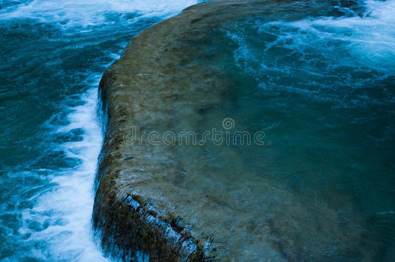 Tad Sae Waterfalls fotos de stock