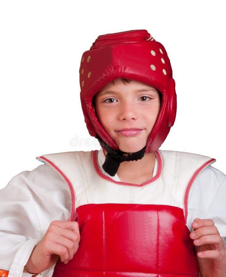 Download Taekwondo stock image. Image of sports, waistcoat, taekwondo - 16447639