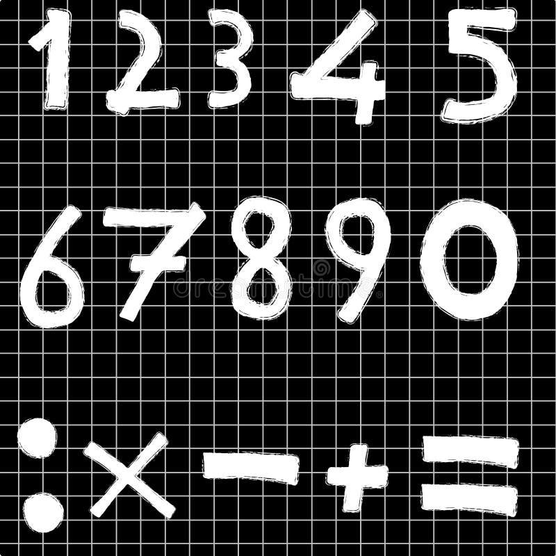 Tafel 1 vektor abbildung