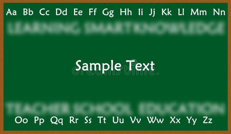 Tafel vektor abbildung