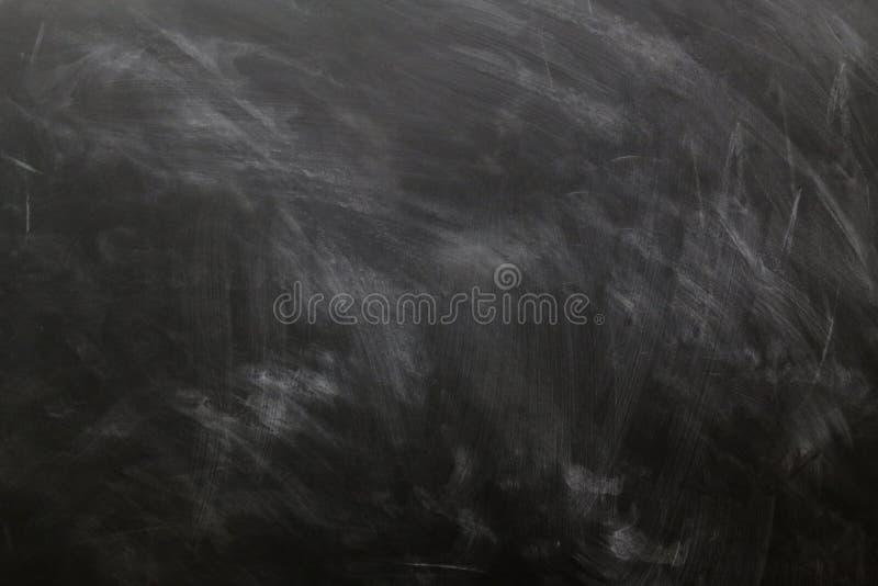 Tafelbild mit Kreidekratzern lizenzfreie stockbilder