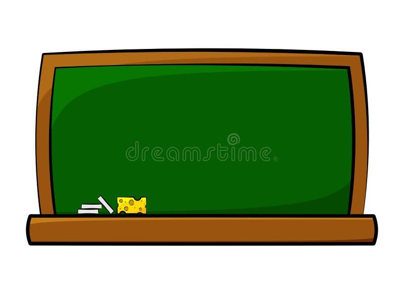 Tafelvektorsymbol-Ikonendesign Schöne Illustrations-ISO lizenzfreie abbildung