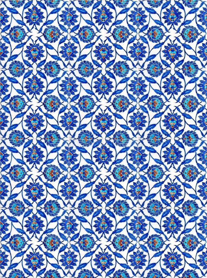 tafluje tureckiego obrazy stock