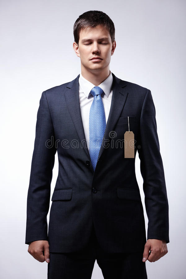 Download Tag stock photo. Image of adult, label, close, gray, attractive - 18494742