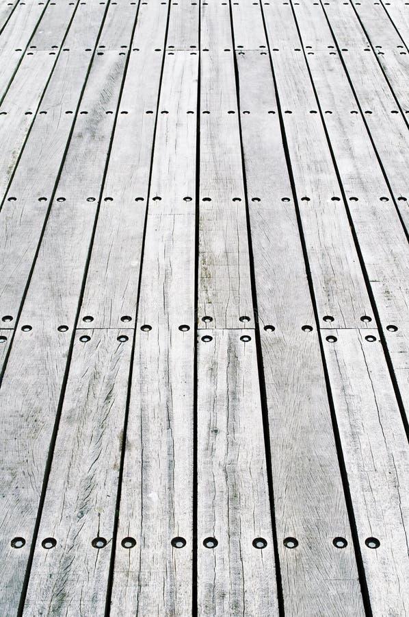?tage en bois photographie stock libre de droits