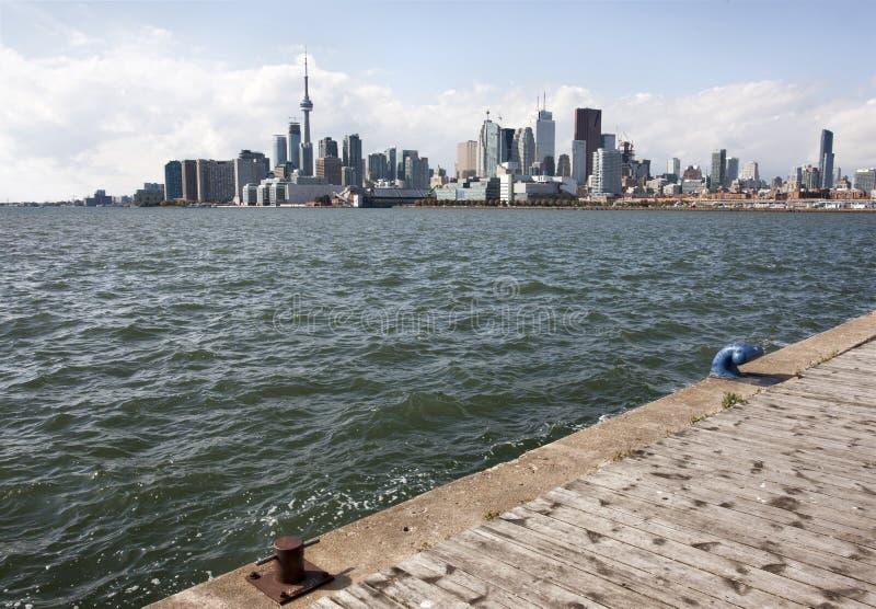 Tagesfotos von Toronto Ontario stockfoto