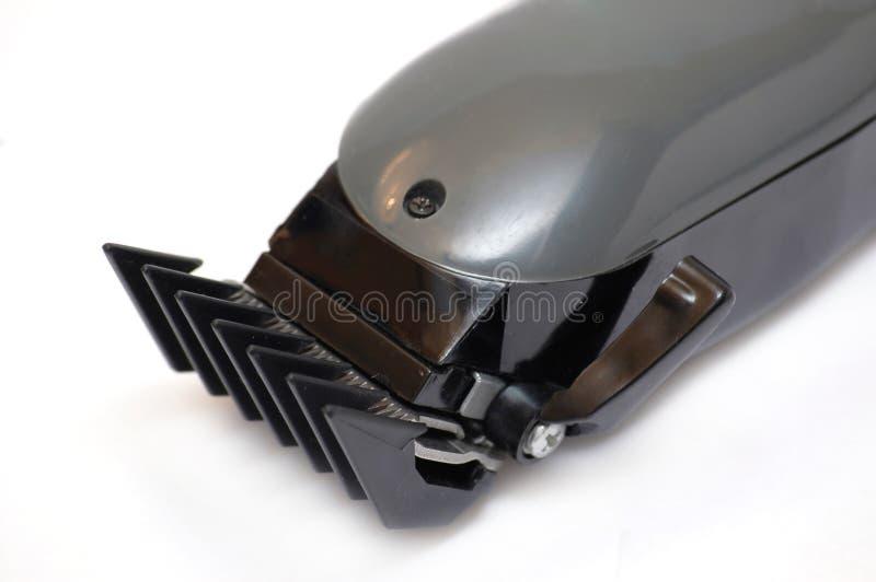 Download Taglierina dei capelli immagine stock. Immagine di accoppiamento - 219045