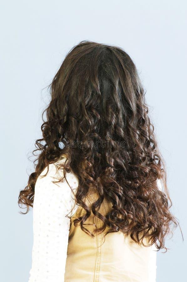 Taglio di capelli femminile