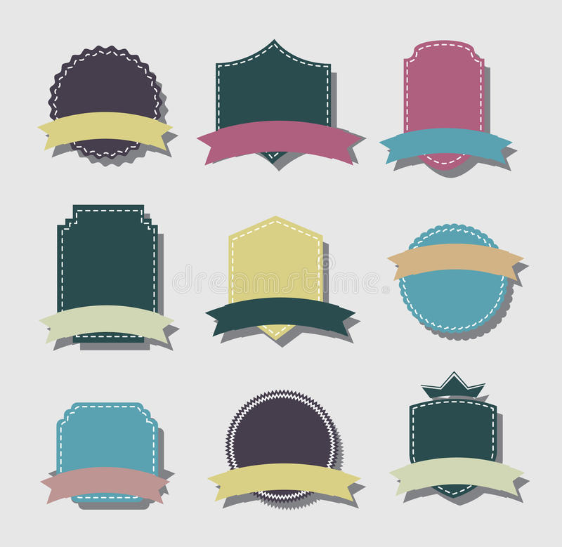 Download Tags Icons Royalty Free Stock Photo - Image: 28194855