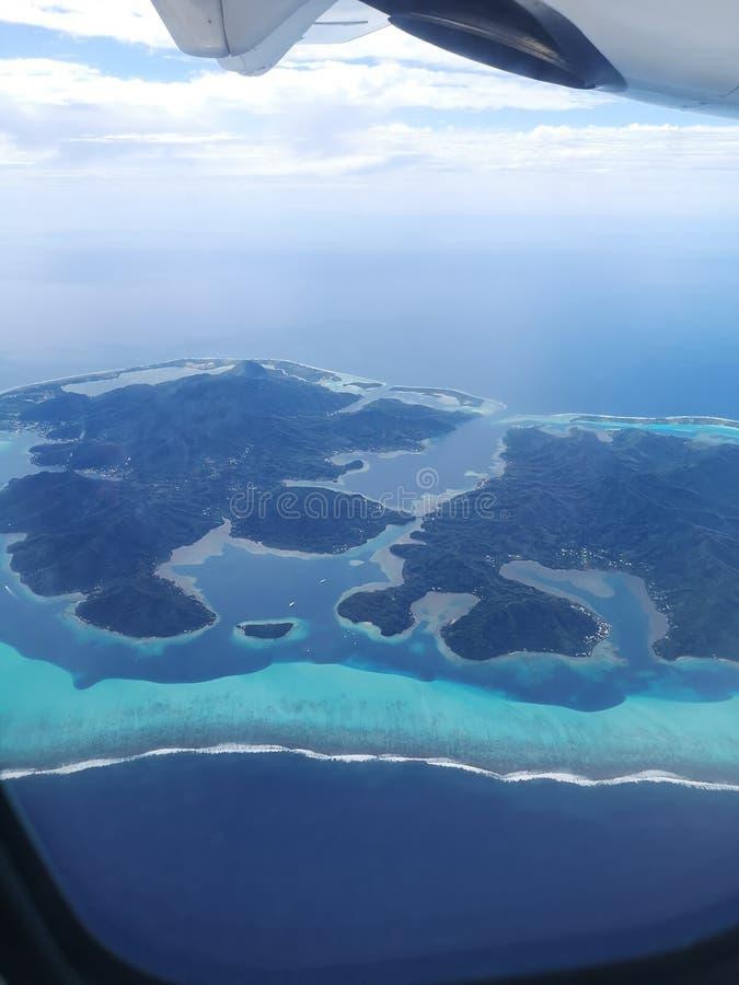 Tahiti. French polynesia  . french polynesia. , sky, vacation stock photography