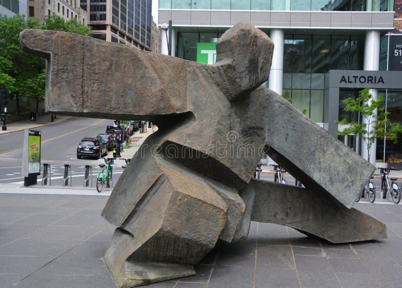 Taichi door Ju Ming stock afbeelding