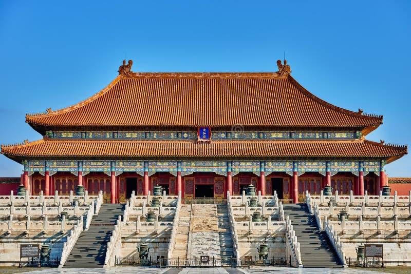The Forbidden City Of China - WorldAtlas.com  |Imperial Palace Forbidden City Beijing China