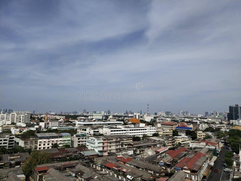 Tailândia é nomeada oficialmente Kingdom of Thailand I imagens de stock royalty free