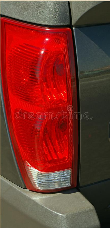 Download Tail Light stock image. Image of tail, vehicle, auto, transportation - 3157489