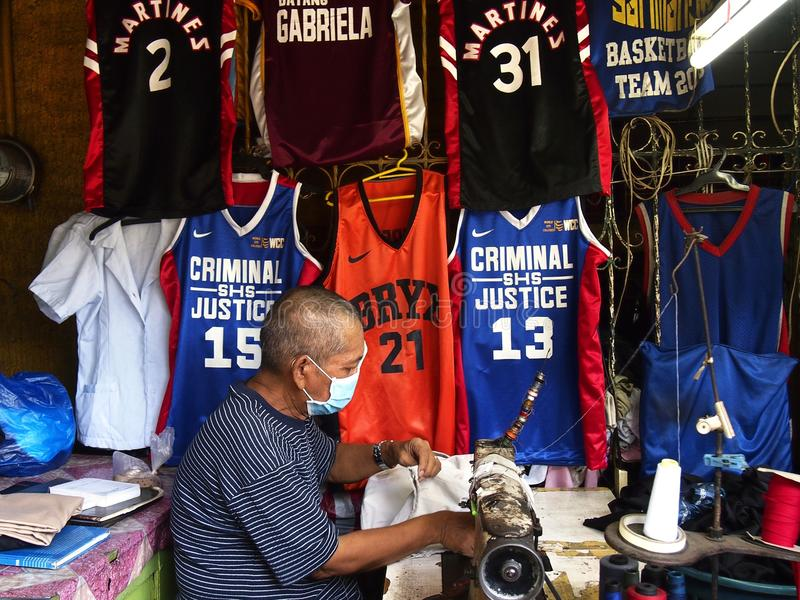 sports jersey store