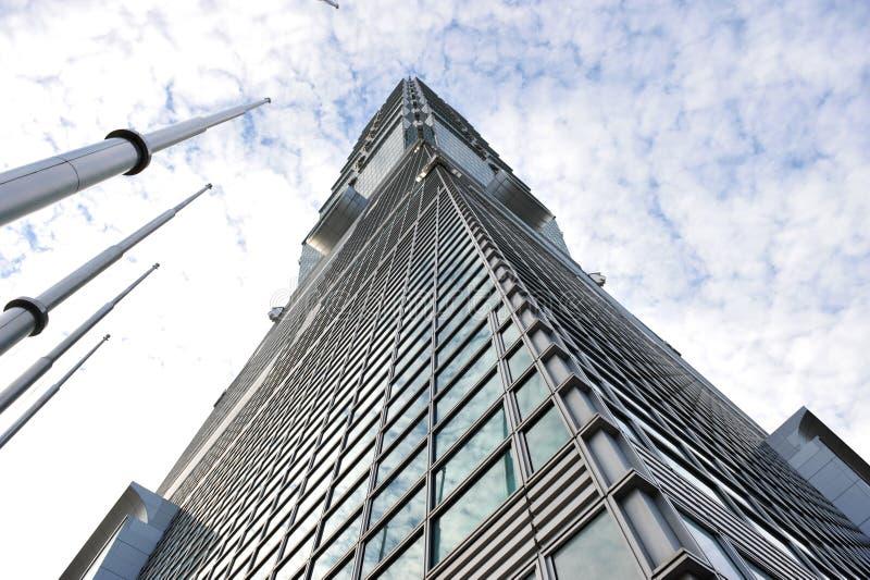 Taipei 101 imagen de archivo