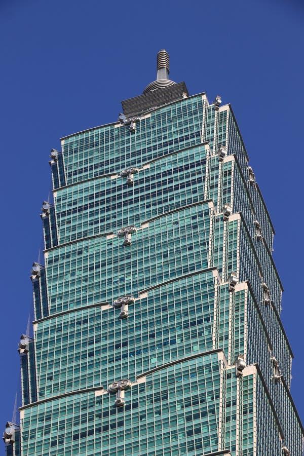 101 taipei taiwan стоковое изображение