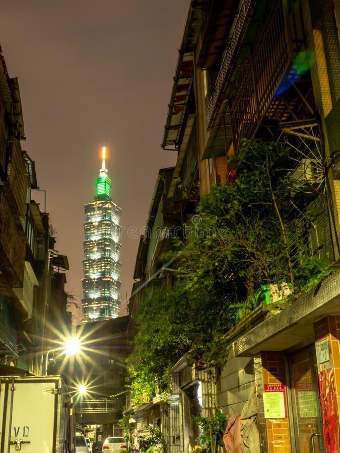 Taipei, Taiwan May 16, 2019: Graffiti Of Adidas 101 Logo